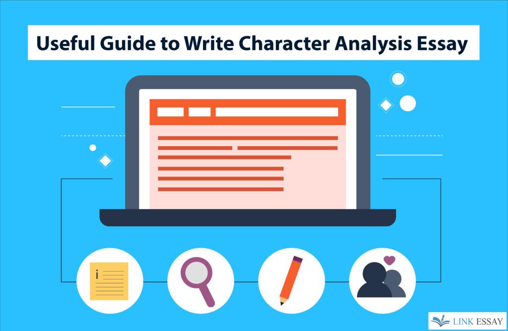 Writing Character Analysis Essay