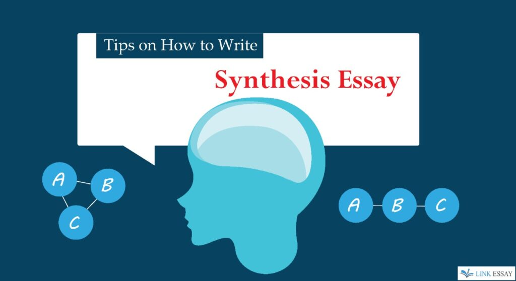 Write Synthesis Essay