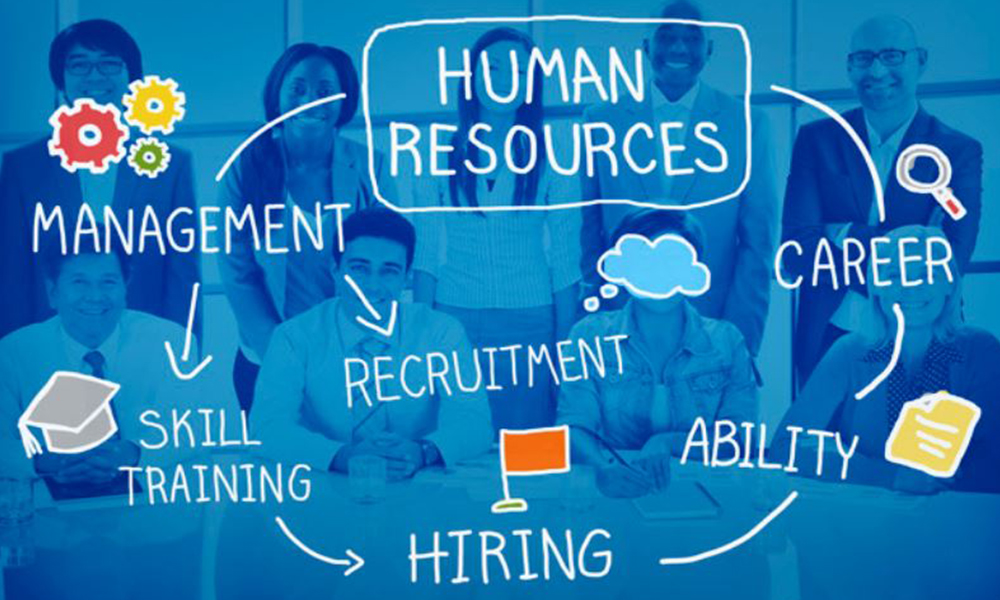 Functional Areas of HR