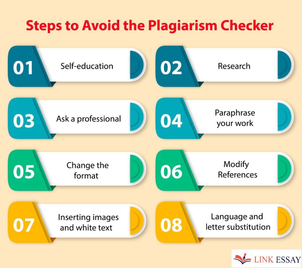 Ways to Beat Unicheck Plagiarism Checker